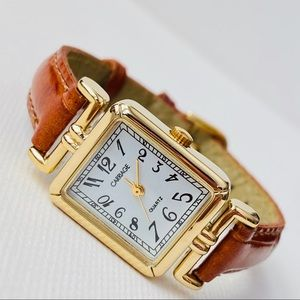 NWOT Timex Carriage Classics Women's Watch
